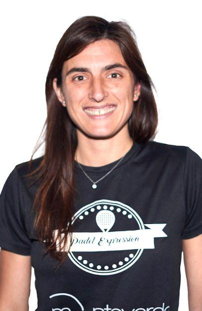 GABRIELA BARTOMIOLI
