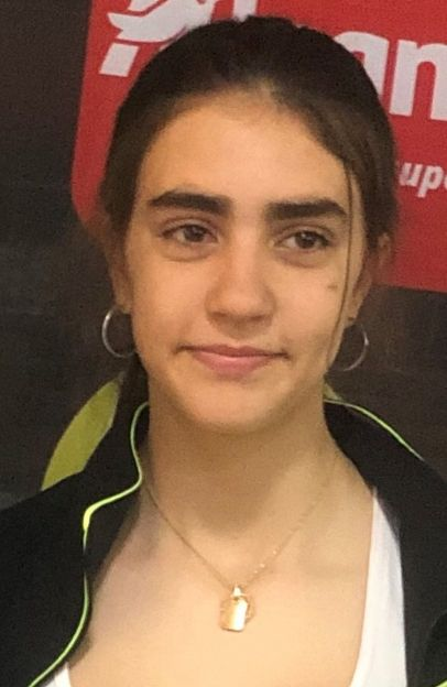 NATALIA MATEOS