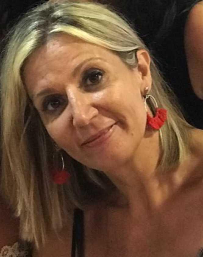 MARIA LUISA CHORNET
