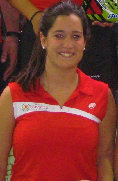 MARIA GOÑI