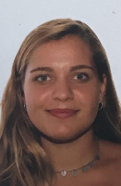 MARIA NEGRILLO