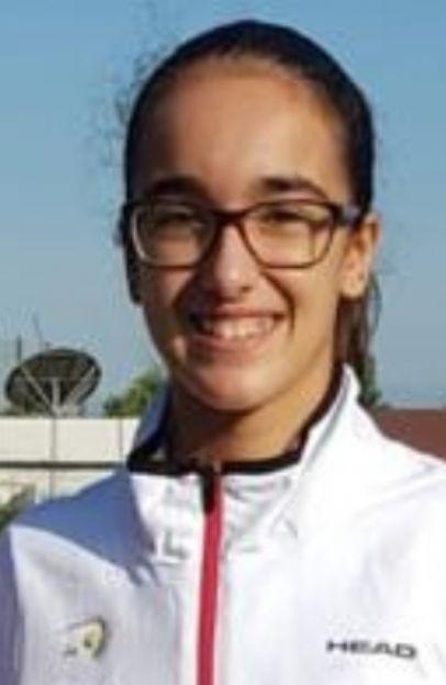 PATRICIA ARAUS