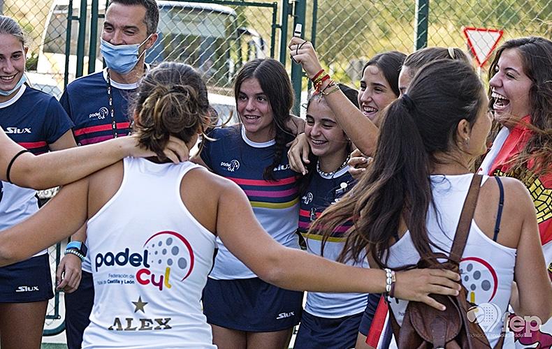 Campeonato de España de Selecciones Autonómicas de Menores 2021