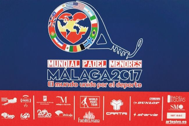 Comunicado FIP Mundiales Menores - World Juniors