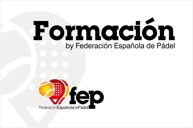 Formaci�n FEP